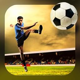 Free Kick - Asian Cup 2015