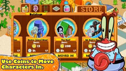 download SpongeBob Moves In apps 3