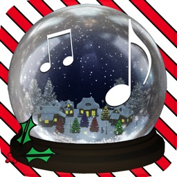 Pocket Snow Globe