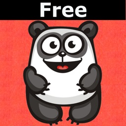 Panda Kung Fu Stack Free - A Fun Dropping Blocks Game