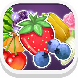 Fruit Match Blitz Mania