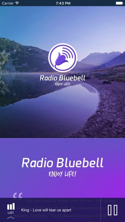 RadioBluebell
