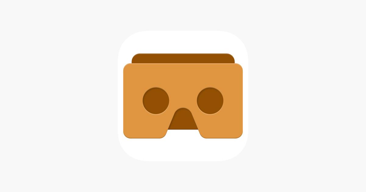 Google Cardboard on the App Store