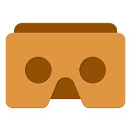 Ícone do app Google Cardboard
