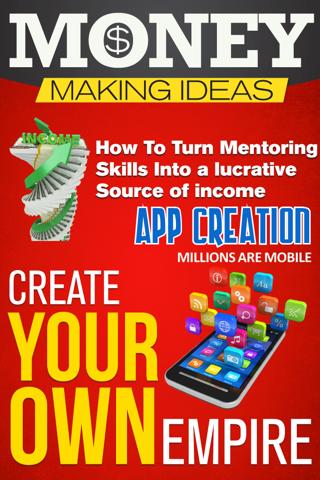 Screenshot of Money Making Ideas Magazine - Innovative Business Opportunities For The Savvy Entrepreneur