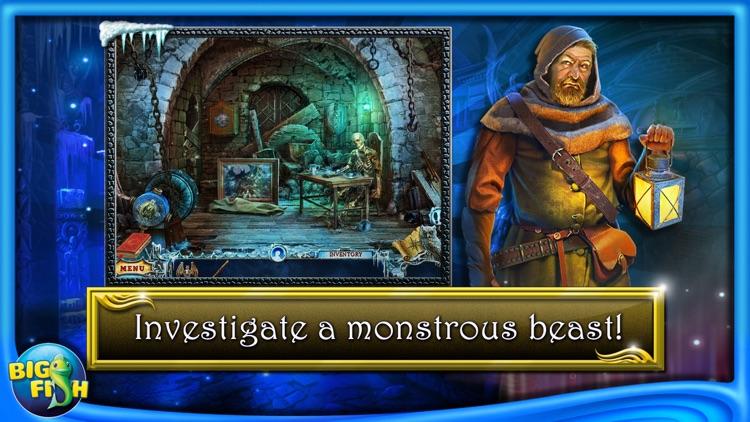 League of Light: Dark Omen - A Hidden Object Adventure