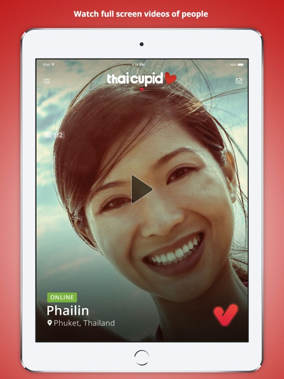 free thai dating app Thaicupid - thai dating app game (apk) free download for android/pc/windows thaicupid is one of the largest and most trusted thai dating apps around with a remarkable member base of over 15 million (and growing) and with a promise of introducing you to beautiful thai women and quality single men all around the world.