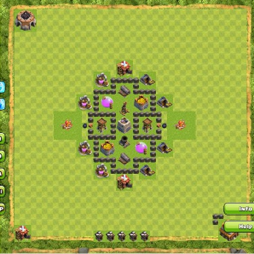 Mods for Clash of Clans: Tutorial and Guide icon