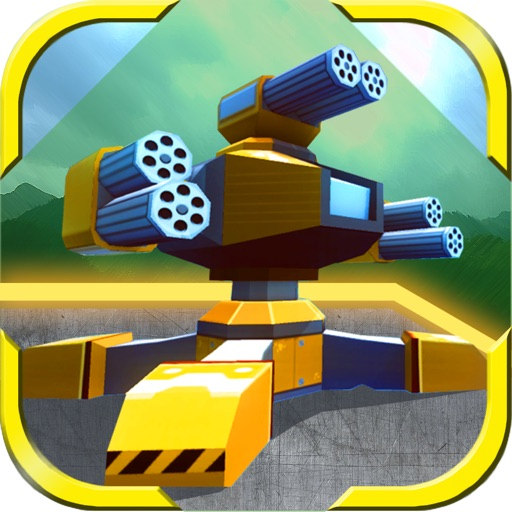 Defender Tower Headquarters FREE