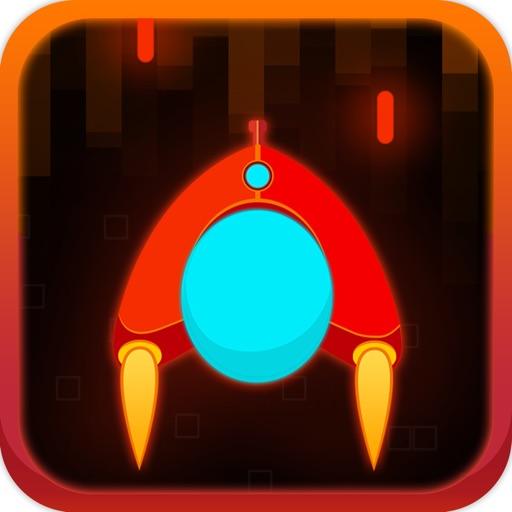 Radiant Fighter - Free Galaxy Wars & Alien Invasion Game