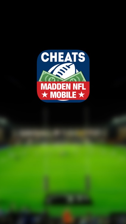 Free Cheats for Madden NFL Mobile - Free Madden Cash, Gameplay Guide