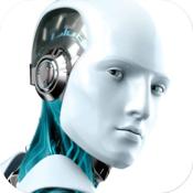 Robot Prison Break In 8 Days - Hardest Escape Ever icon