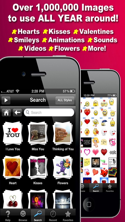 dating dna iphone app