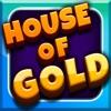 Slots House of Gold! FREE Fun Vegas Casino of the Jackpot Palace Inferno!