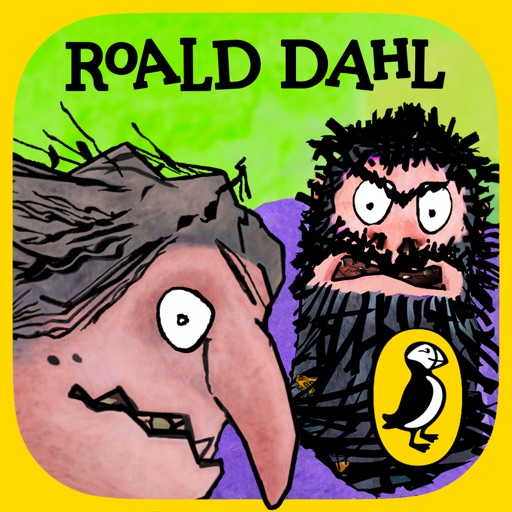 Roald Dahl's House of Twits