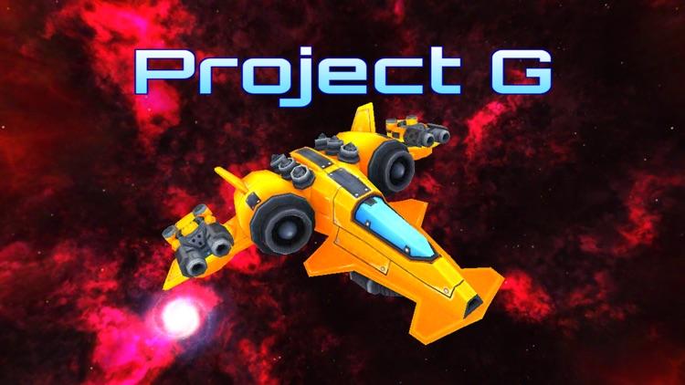 Project-G screenshot-0