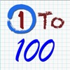 1 To 100 - Find the numbers