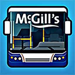 McGill's Buses