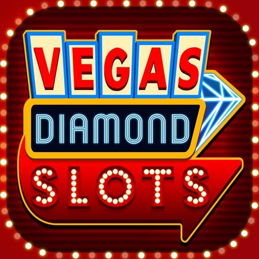 Vegas Diamond Slots-Free Slots: Free Classic Old Vegas Slots Games