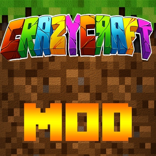 Crazy Craft Mod Guide for Minecraft Pc :Complete and Ultimate for Players