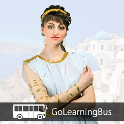 Learn Greek via Videos by GoLearningBus