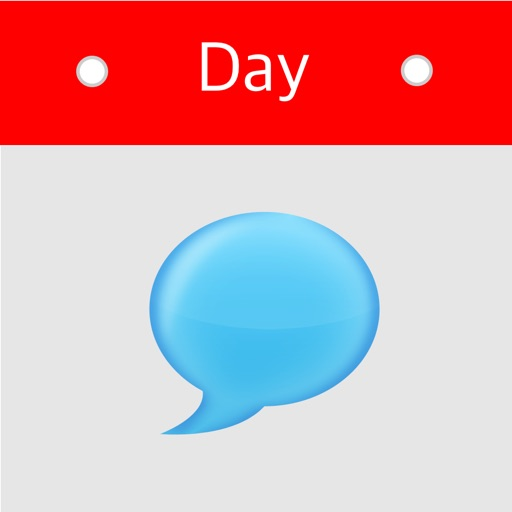 Day - Schedule, Chat