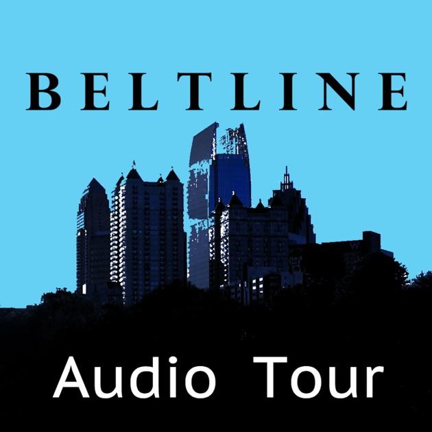 """Beltline Remarketing Llc Cars: Audio Tour Of The Atlanta Beltline"""""""