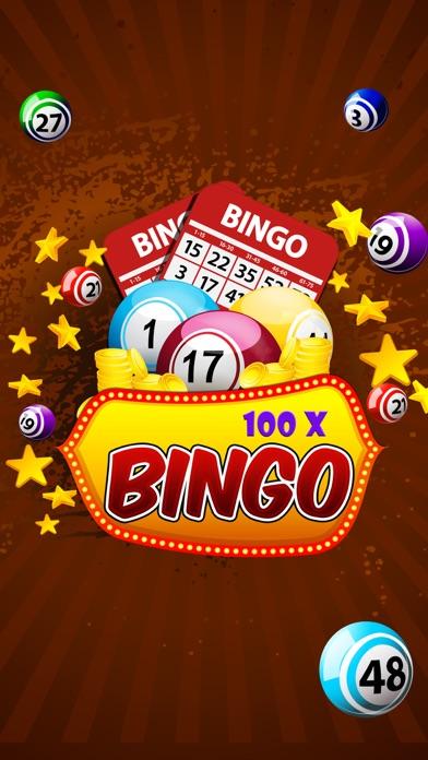 100x Bingo - Free Bingo Game-0