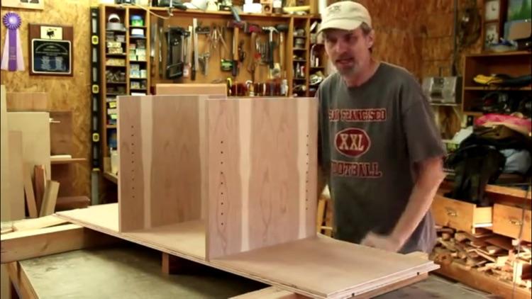 Carpentry Class screenshot-3