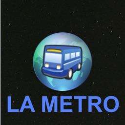 My LA Metro Next Bus - Public Transit Search and Trip Planner