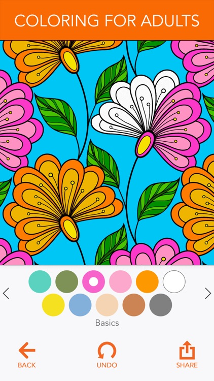 ColorArt Coloring Book screenshot-0