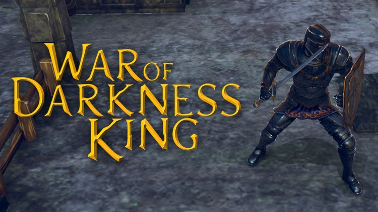 War of Darkness King