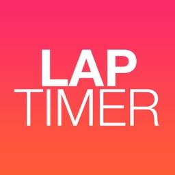 Lap Timer+