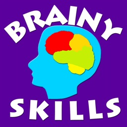 Brainy Skills Synonyms and Antonyms