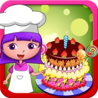Codes for Anna's birthday cake bakery shop (Happy Box) free kids games Hack