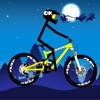 Bicycle Racer VS Bicycle Dancer