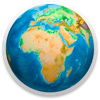 Earth Live Wallpaper - Marian Raafat