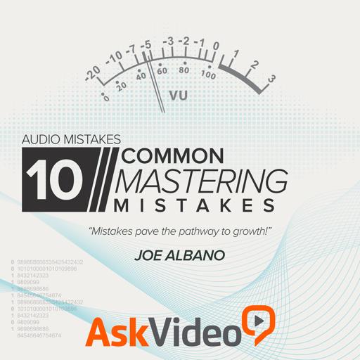 Mastering Mistakes Tutorial
