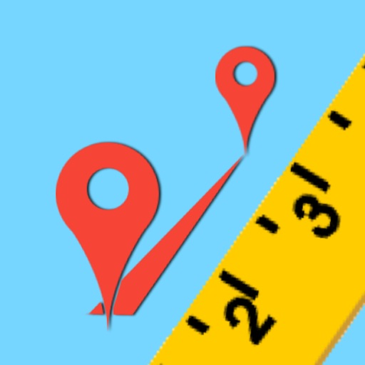 Distance Calculator: Range Finder