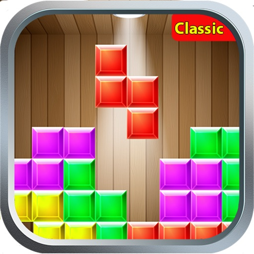 Brick Legend - Block Classic, Retro Puzzle