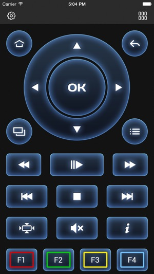 MAGic Remote - TV remote control on the App Store