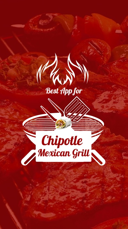 Best App for Chipotle Mexican Grill