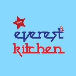 Everest Kitchen - Customer Order