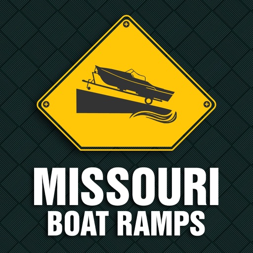 Missouri Boat Ramps & Fishing Ramps