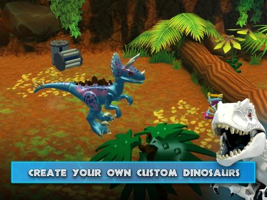 LEGO® Jurassic World™ iPad