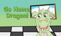 Go Home, Dragon! with Activities