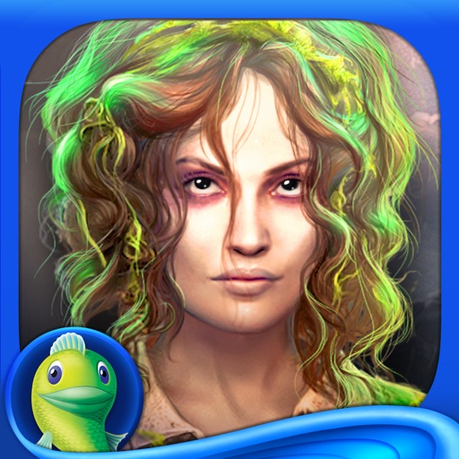 Dark Tales: Edgar Allan Poe's The Mystery of Marie Roget - A Hidden Object Mystery icon