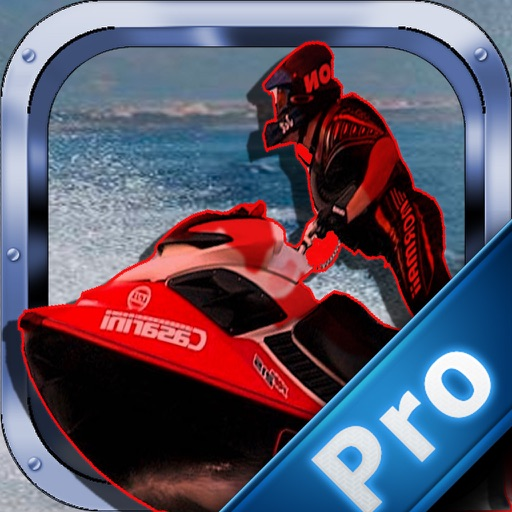 Explosive Jet Ski Pro