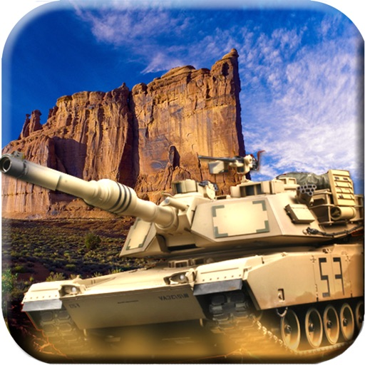 Tanks War World Mission