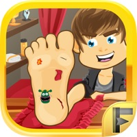 Codes for Celebrity Foot Doctor Spa Salon Makeover Free - For Fans Of Kim Kardashian, Justin Bieber, Katy Perry & Lady Gaga Hack